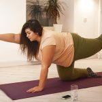 exercices durant le régime