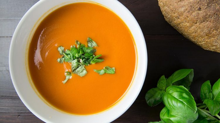 régime soupe